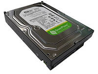 Жесткий диск 250Gb Western Digital AV-GP, SATA2, 8Mb, 5400 rpm (WD2500AVVS) (Ref)