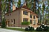 Проекты домов, Дом клинкер 400м2, фото 4