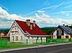 Проект дома, Дом мандарин 135м2, фото 5