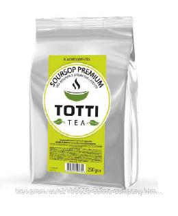 """Саусеп Премиум"" зеленый чай TОТТІ Tea, 250г"