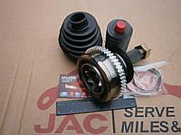 Шарнир наружный (ШРУС) JAC J5 1,5L