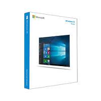 ОС Microsoft Windows 10 Home x64, RUS, OEM Black