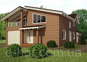 Проект дома, Дом фермера 400м2