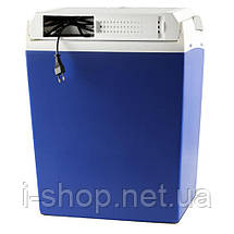 Автохолодильник Ezetil E-32М SSBF 12/230 V, фото 3