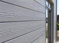 Монтаж сайдингу (утеплення стін)  -монтаж блок-хаусу