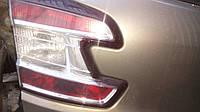 Фонарь задний левый (ляда) Renault Megane 10-> Оригинал б\у