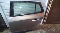 Дверь задняя левая Renault Megane 10-> Оригинал б\у