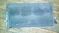 Радиатор кондиционера Renault Megane 1.9 dci 10-> Оригинал б\у