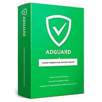 Блокування реклами на Android Adguard Adguard for Android Green