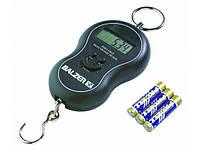 Весы электронные Balzer 40кг + батарейки