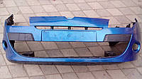 Бампер передний Renault Megane 09-> Оригинал б\у