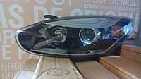Фара передняя левая Renault Megane 14-> Оригинал б\у