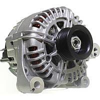 Генератор Bmw 318, 320, 330 E46; 2.0 3.0 D, Bmw X3 E83, Bmw X5 E53; Бмв дизель, 150ампер.