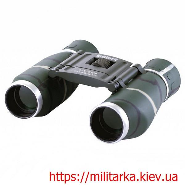 Бинокль 12x25-BUSHNELL зеленый