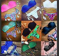 Женский купальник разнообразие моделек, фото 1