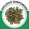"""""""Ексклюзив Ганпаудер"""" зеленый чай TОТТІ Tea, 250г , фото 2"""