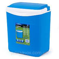 Термобокс 30 литров, Изотермический контейнер Campingaz Ice Time 30 L