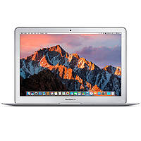 Ноутбук Apple MacBook Air (MQD32UA/A) 2017 Silver Офіційна гарантія