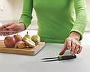 Joseph Joseph Elevate Нож для очистки овощей 10 см (10071), фото 2