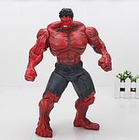 Фигурка Красный Халк Marvel Red Hulk