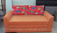 Ортопедический диван-кровать для ребёнка