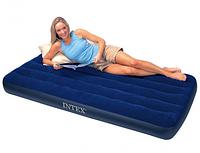 Матрасы надувные  INTEX,  разные размеры 76х191х22 см