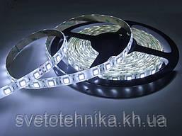 Лента светодиодная MagicLed с чипом Epistar (Тайвань) суперяркая 56*30 60шт/метр без силико(IP20) белая холодн
