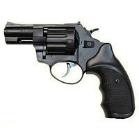 Револьвер под патрон Флобера Trooper 3 cal 4mm Black, фото 1