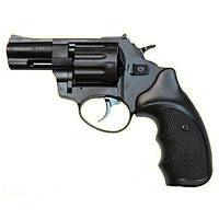 Револьвер под патрон Флобера Trooper 3 cal 4mm Black