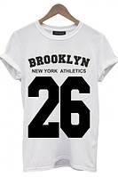 "Мужская футболка OPIUM-""BROOKLYN 26"""