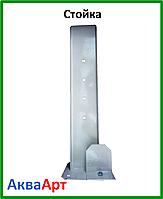 Напольная стойка для крепления стальных радиаторов