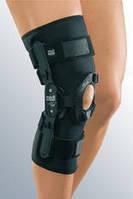 Ортез коленный регулируемый с поддержкой надколенника Medi PT control