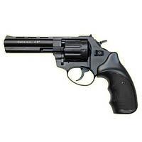 Револьвер под патрон флобера Trooper 4.5, cal 4mm (Черный), фото 1