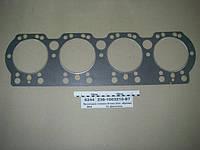 Прокладка головки блока ЯМЗ 238-1003210-В7 нового образца производство Россия