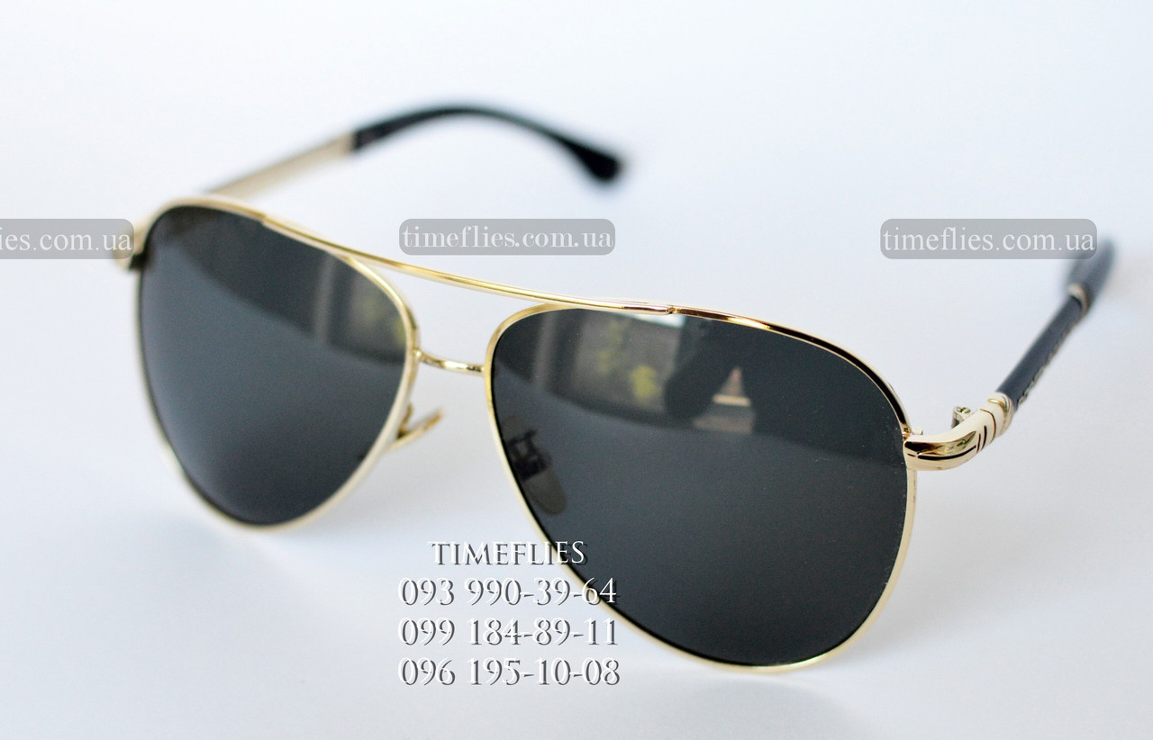 Porsche Design №18 Сонцезахисні окуляри