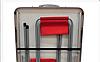 Туристический стол + 4 стула Libao, фото 3