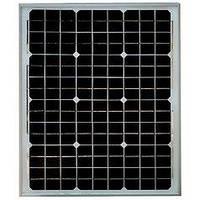 Солнечная панель 30 Вт