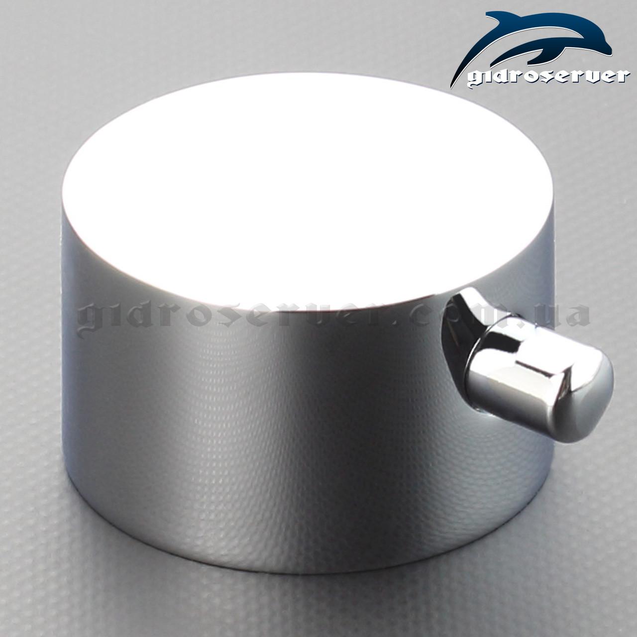 Ручка для смесителя душевой кабины, гидробокса, гидромассажной ванны RD-01.