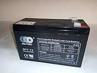 Аккумулятор общего назначения Outdo 12V7Ah