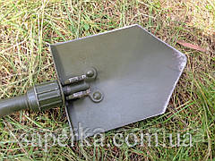 Саперная лопата  Австрия б/у 1 сорт, фото 2