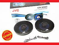 Динамики JVC CS-V425 10 см 160 Вт. Отличное качество. Хорошый звук. Практичный дизайн. Купить. Код: КДН1928
