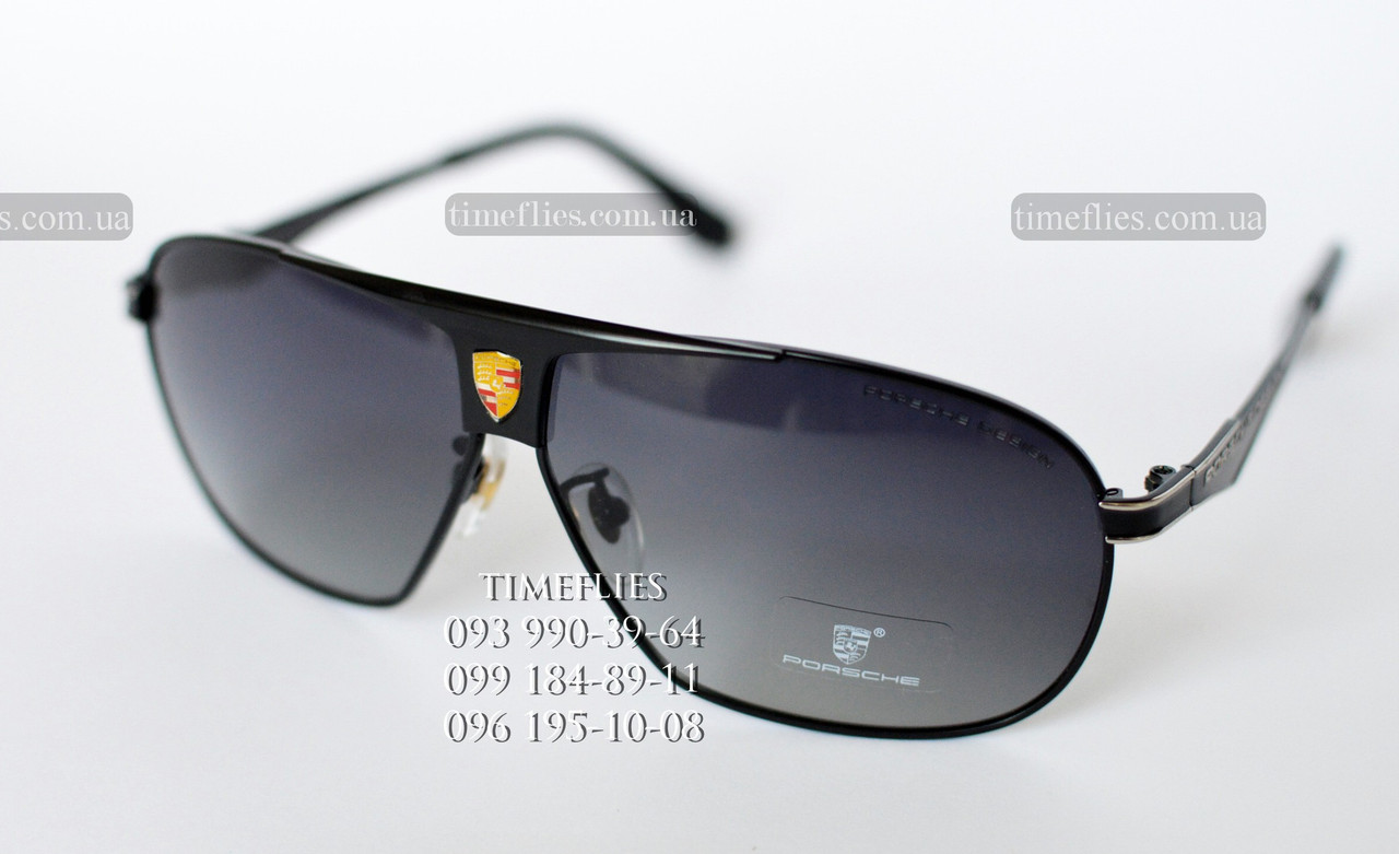 Porsche Design №28 Сонцезахисні окуляри