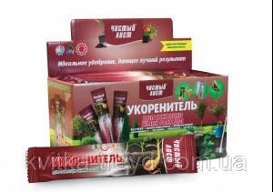 Удобрение для растений укоренитель Чистый лист 100гр