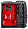 Компьютерный корпус GOLDEN FIELD 7209B MidiTOWER , USB3.0, ATX, без БП, фото 3