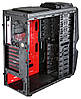 Компьютерный корпус GOLDEN FIELD 7209B MidiTOWER , USB3.0, ATX, без БП, фото 4