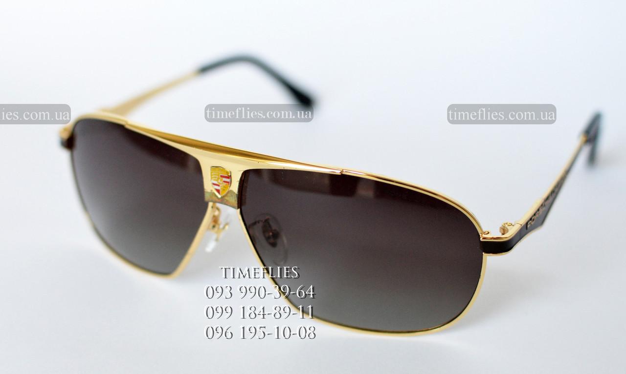 Porsche Design №30 Сонцезахисні окуляри