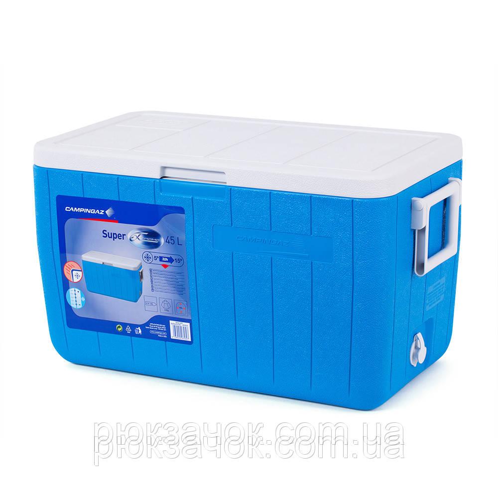 Термобокс 45 литров, Изотермический контейнер Campingaz Super Extreme Cooler 45 L