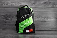 Школьные рюкзаки в Украине Tommy Hilfiger