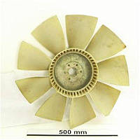 Крыльчатка вентилятора 11110731 VOLVO EC460, EC360