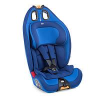 Chicco Автокресло Gro-Up 1/2/3 синее